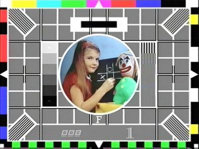 Old BBC Testcard_F