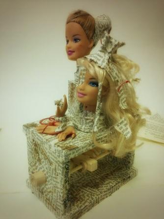 'Cradle' automaton