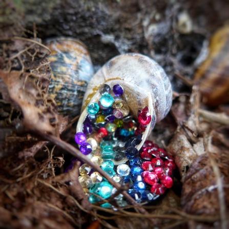 Spiral Treasure 1