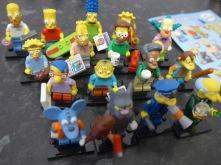 Simpsons Series 2014