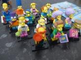 Simpsons Series 2015