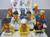 TeamGB series 2012