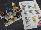 Simpsons Series 2012
